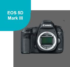 EOS 5d mark 3