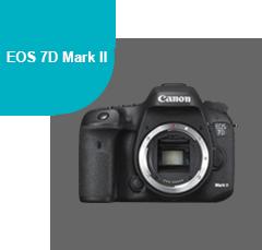 EOS 7d mark 2